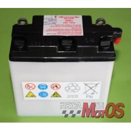 Bateria 6 voltios