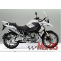 Funda Asiento BMW R 1200 GS