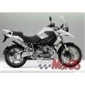 Funda Asiento BMW R 1200 GS