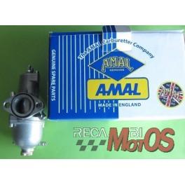 Carburador AMAL DUCATI strada