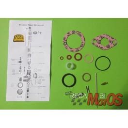 Kit reparacion carburador AMAL/376