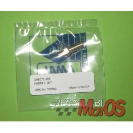 Difusor carburador AMAL 376/072-105