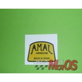 Adhesivo AMAL
