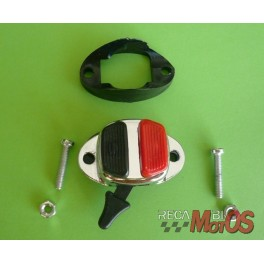 Interruptor luces Motoplast